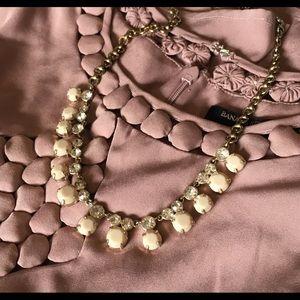 J crew statement necklace jewels 💎 gems